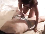 Anal Penetration Sex with the Wife